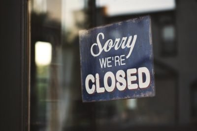 Closed for Family Day