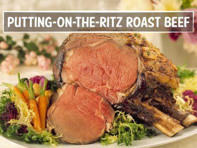 Putting-on-the-Ritz Roast Beef