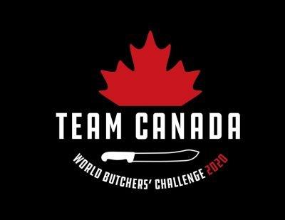 Team Canada World Butcher's Challenge 2020