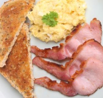 Peameal-bacon