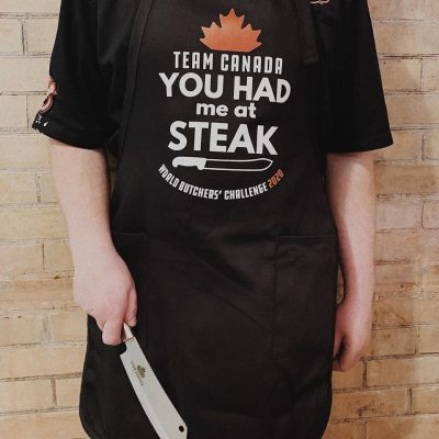 You Had me at Steak - T-shirt