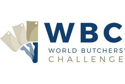 World Butchers' Challenge logo